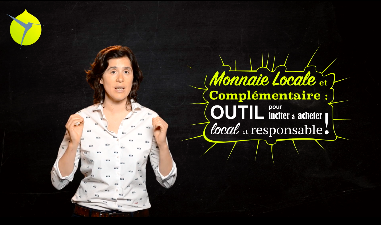 Parcours pédagogique en ligne (MOOC) les Monnaies Locales Complémentaires Colibris